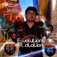 Here&#8217;s Rx FLo&#8217;s New Mixtape, E.volutions R.otation: http://www.usershare.net/mkaqxx57tq6f/Rx_Flo-E.volutions_R.otation-2011.zip http://www.raphustle.com/Rx_Flo-E.volutions_R.otation-2011.zip Also to all the torrent users, here&#8217;s another link you can use: http://www.tapedown.com/pub-download.php/8486/Rx_Flo-E.volutions_R.otation-2011.torrent All his contact info is on the back...