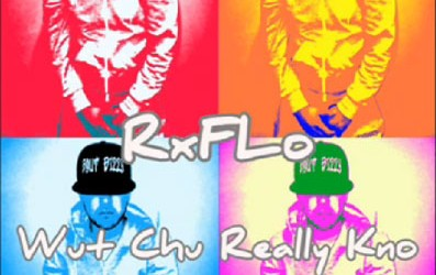 Rx Flo delivers a great vibe on this track and represents the east coast and down south with his unique rap style.